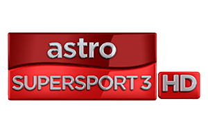 Astro SuperSport3 HD Ch834