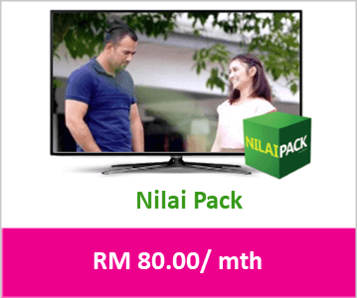 Value Pack Nilai